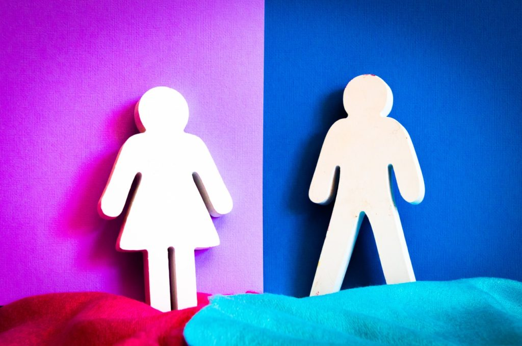 Understanding Gender Bias for Women in Technology