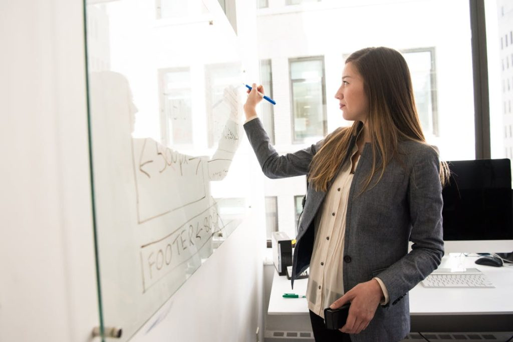 Re-examining Leadership Development May Help Women in Tech - Tech Savvy Women