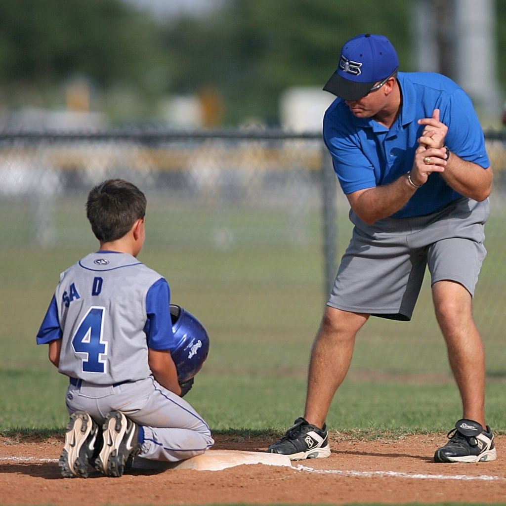 Unconscious Bias- Does it Start with Little League? - Tech Savvy Women