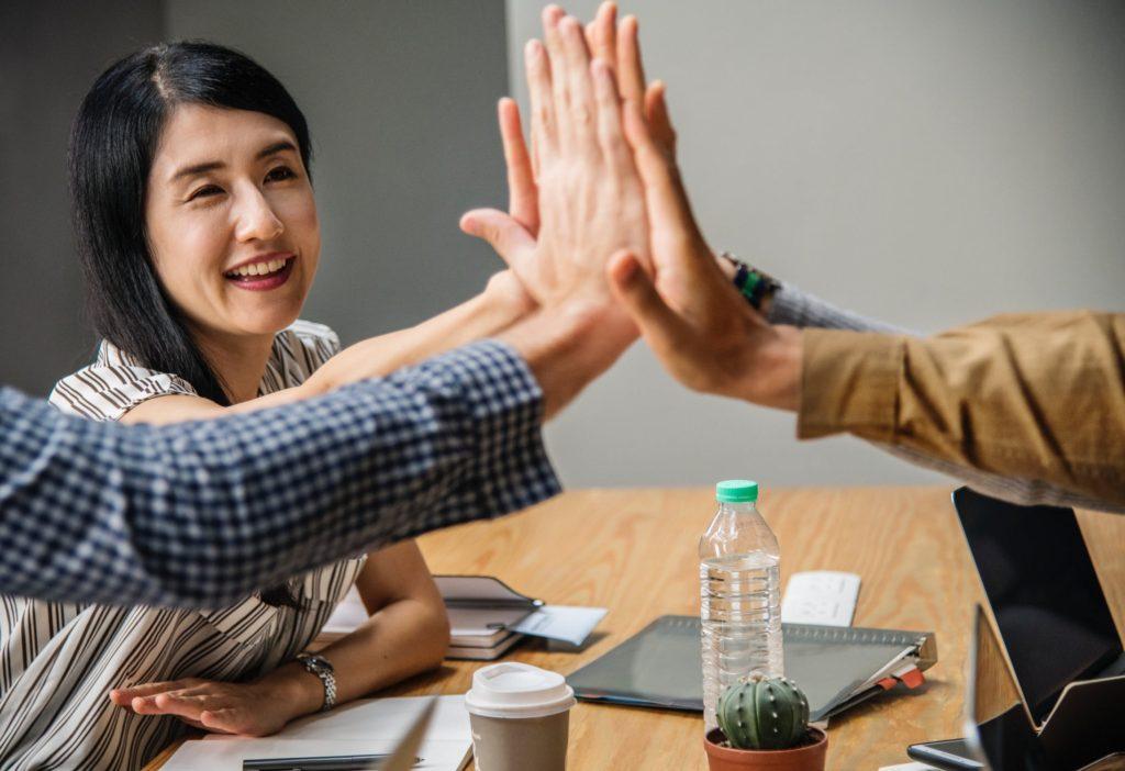 Own Your Professional Accomplishments - Tech Savvy Women