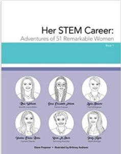Her Stem Career