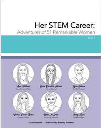 Her Stem Career